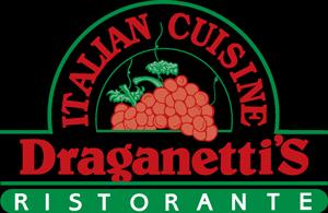 Draganetti's Logo