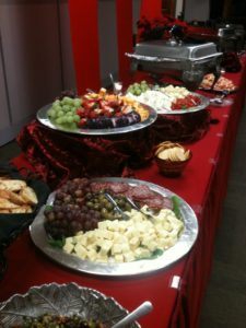 Catering Food Spread